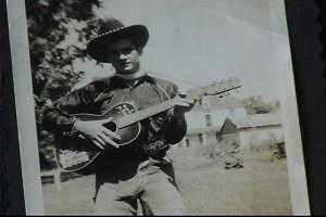Cowboy Bob at 16